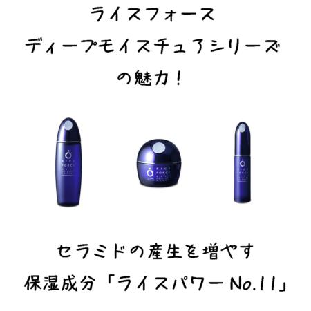 【ライスパワーNo.11を高配合】ライスフォースの口コミや効果を写真ブログでレビュー!